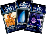 Fundas ilustradas Star Wars