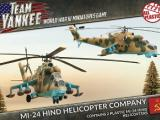 MI-24 Hind Helicopter Company